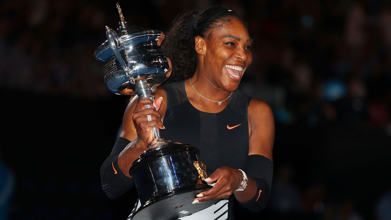 la serena single girls The master will face her most eager disciple for the us open women's title, the paths of serena williams and naomi osaka intersecting to create a moment worth celebrating.