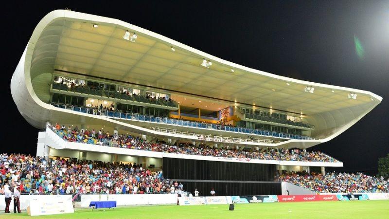 Barbados named as venue for English season curtain-raisers