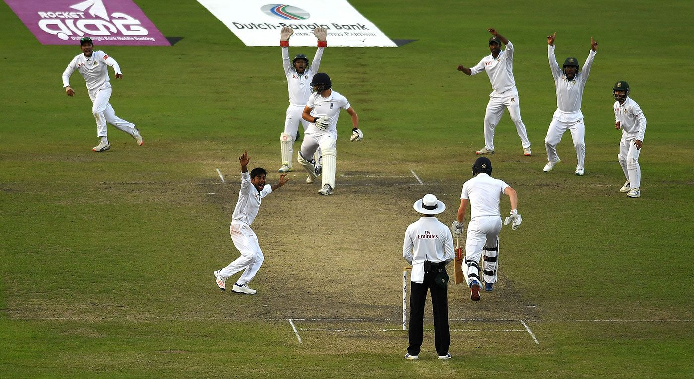 The Heroic Beauty Of The Last Wicket Stand