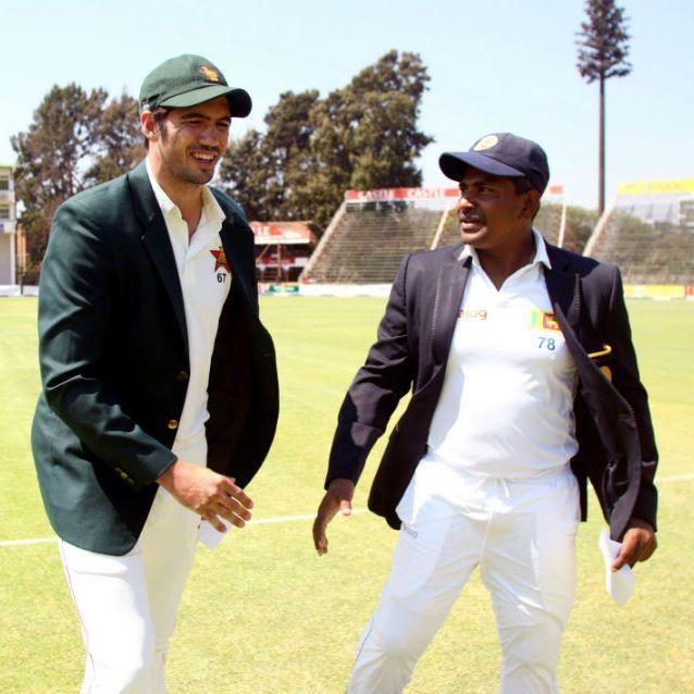 Zimbabwe Captain Graeme Cremer Backs Team To Counter