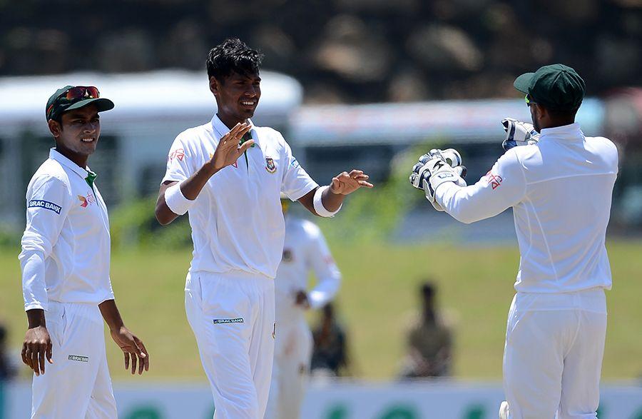 Bangladesh confront form, selection calls for landmark Test