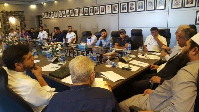 PCB mulls Malaysia as venue for NZ, Australia series
