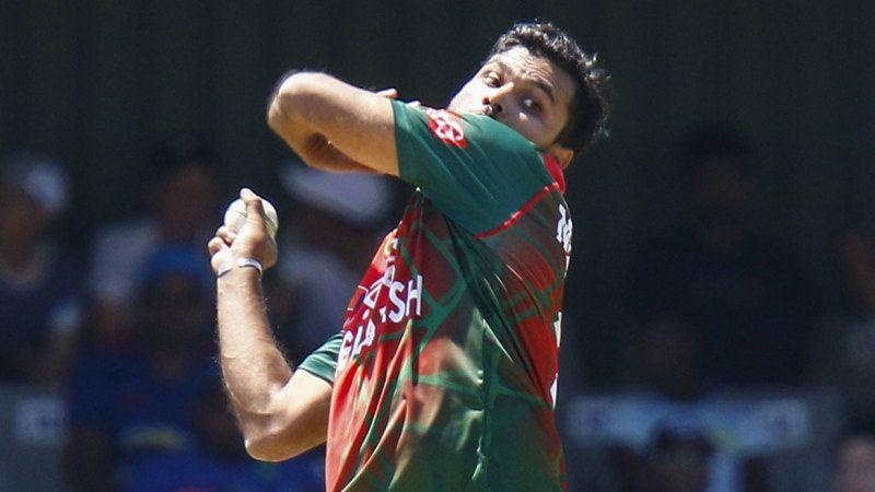 Mashrafe alarmed by Bangladesh's one-day woes - ESPNcricinfo