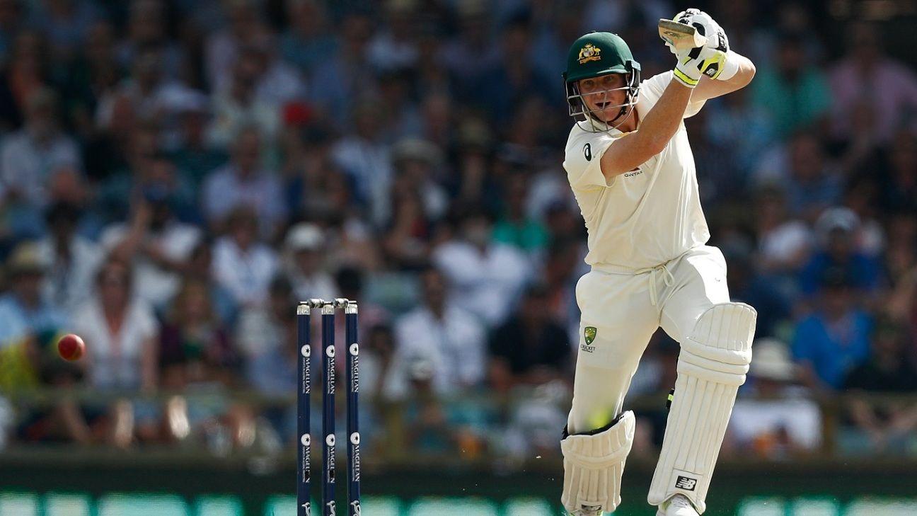 Smith masterclass puts pressure back on England - ESPNcricinfo
