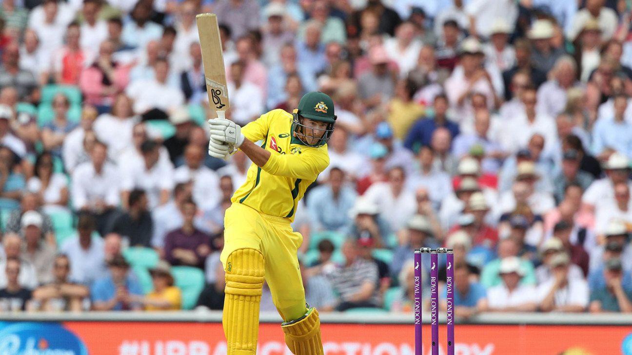 Ashton Agar says Australia must be at our...