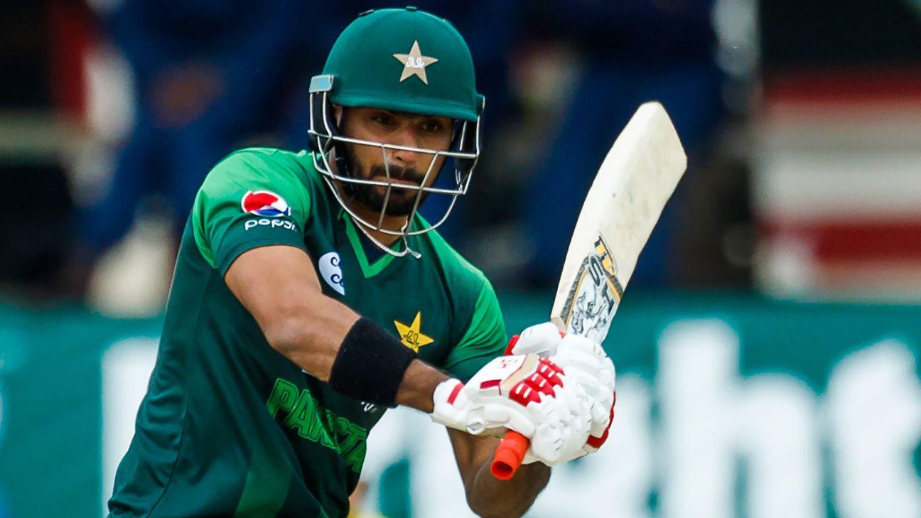 Pakistan vs Australia 5th T20 Highlights
