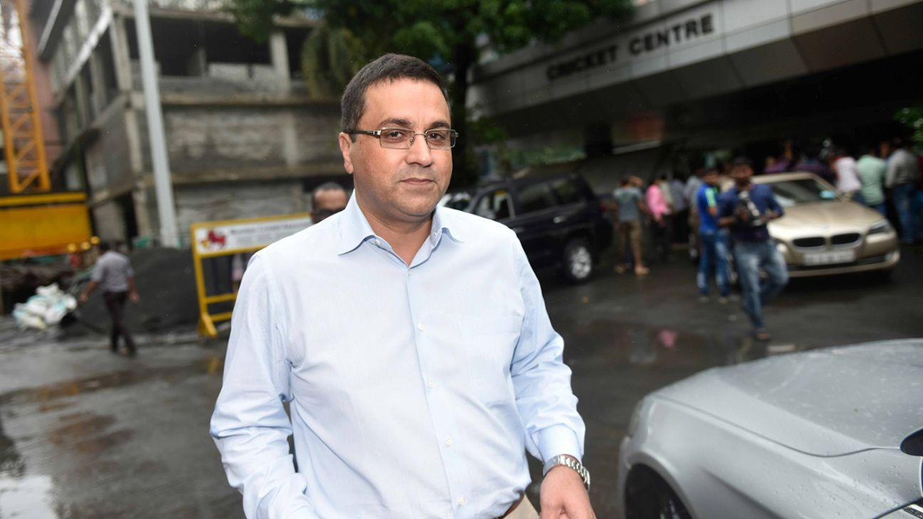 The Johri harassment case is an opportunity for the BCCI to pull up its socks