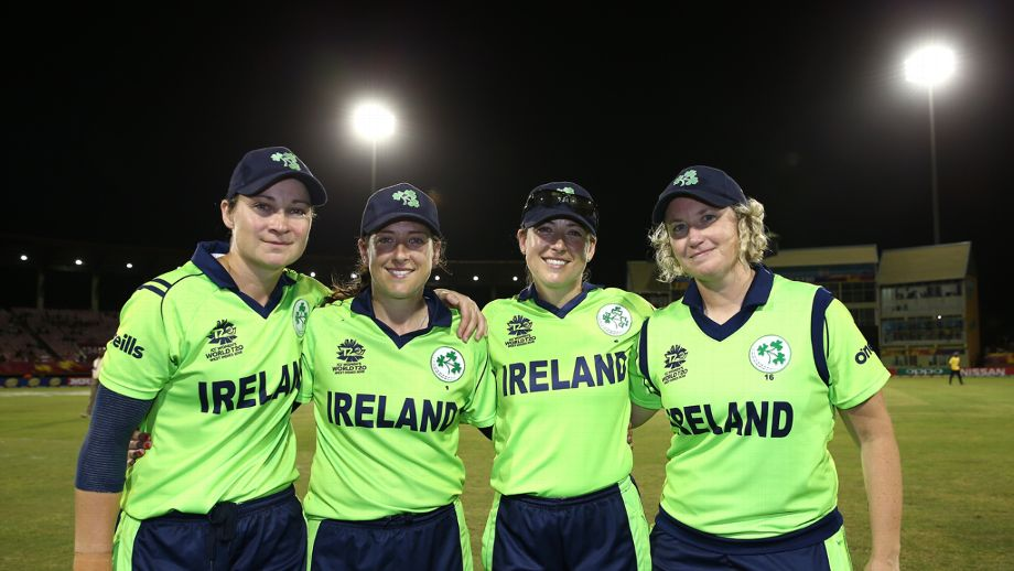 Isobel and Cecelia, who played for nearly two decades in the international circuit, announced their retirements after Ireland's loss in their final group-stage match in the World T20