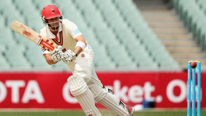 Mitchell Marsh to lead Western Australia in JLT Cup