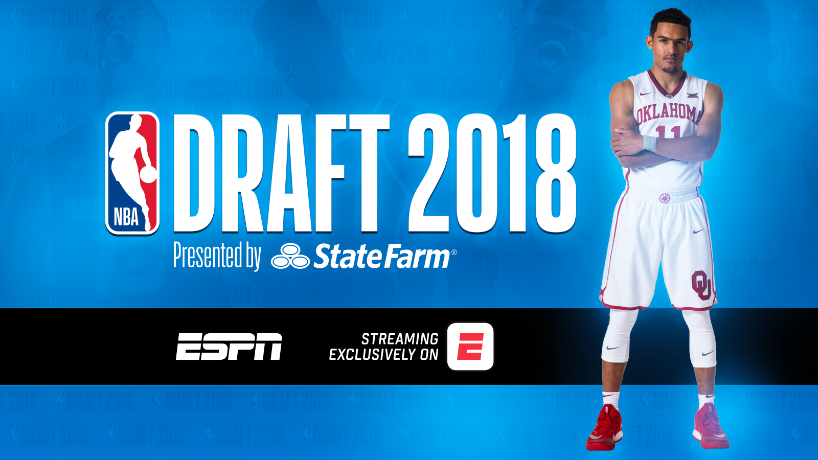 NBA Draft 2018 Live Coverage - ESPN Draftcast