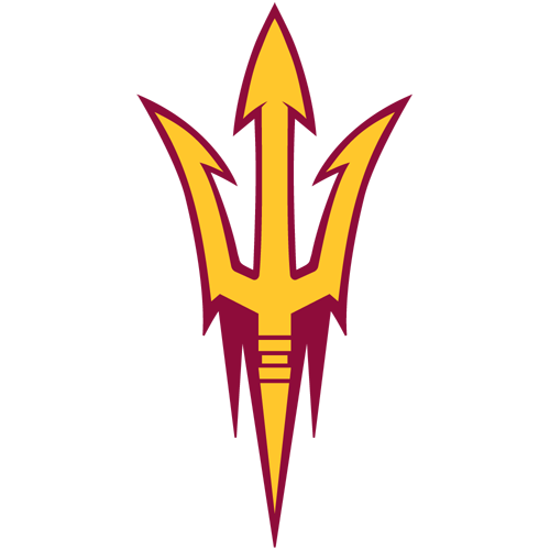 Resultado de imagen de arizona state basketball logo