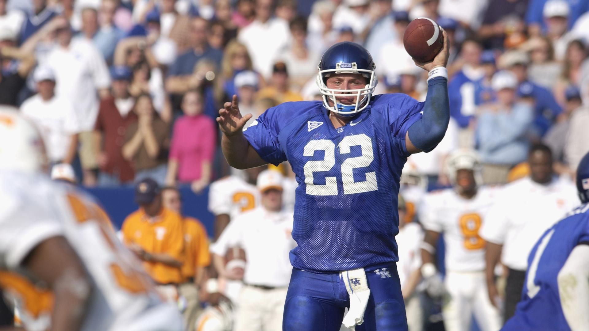 Jared Lorenzen to be inducted into Hall of Fame tomorrow ...