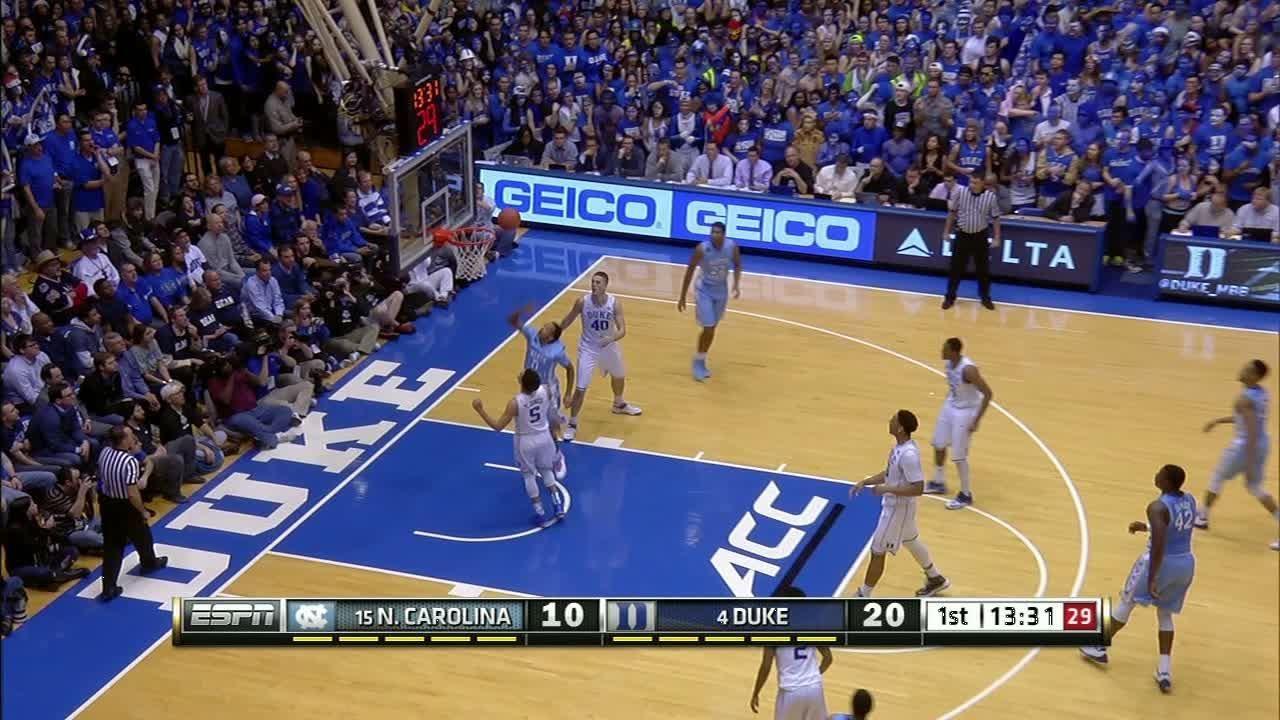 Unc vs duke scores basketball scores for Craig motors durham north carolina