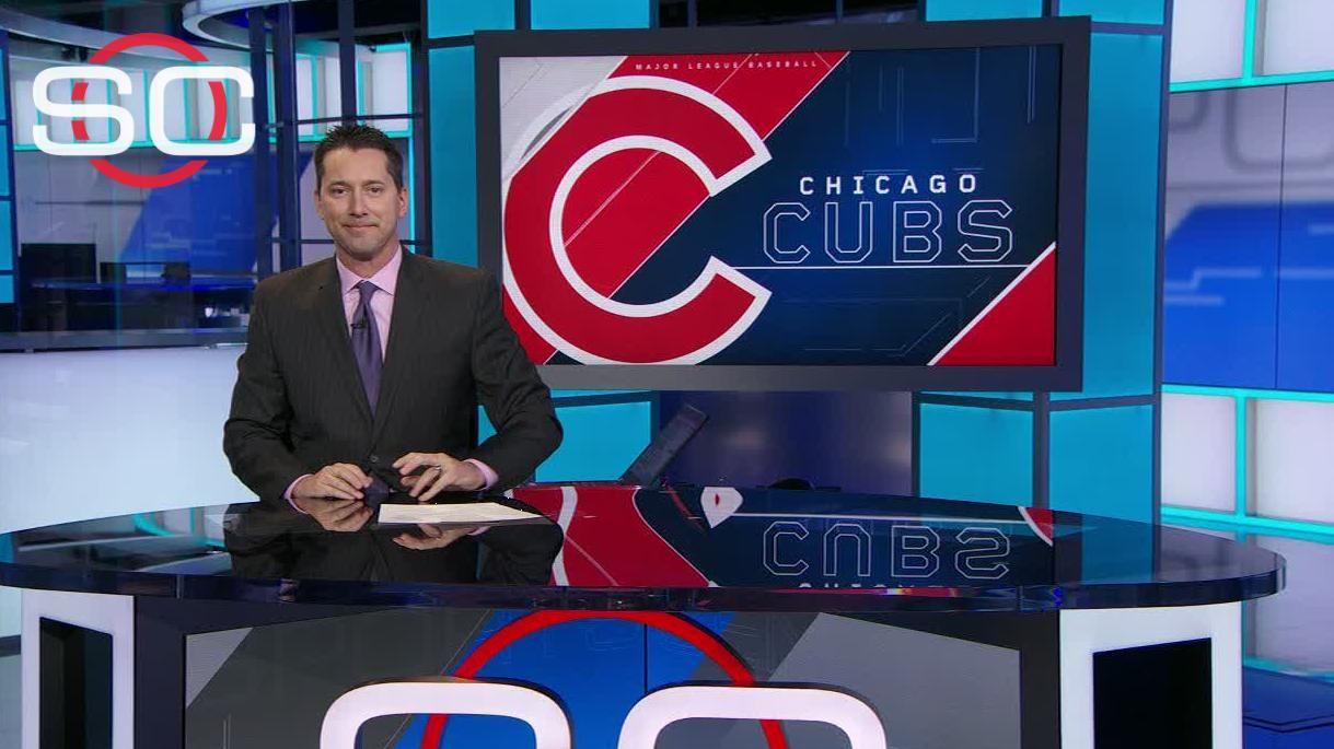 Can Cubs make World Series? - ESPN Video