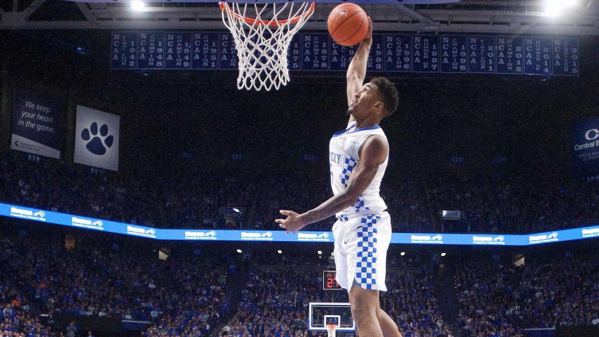 Kentucky Basketball Runs Past Thomas More Highlights Box: UT Martin Vs. Tennessee Tech