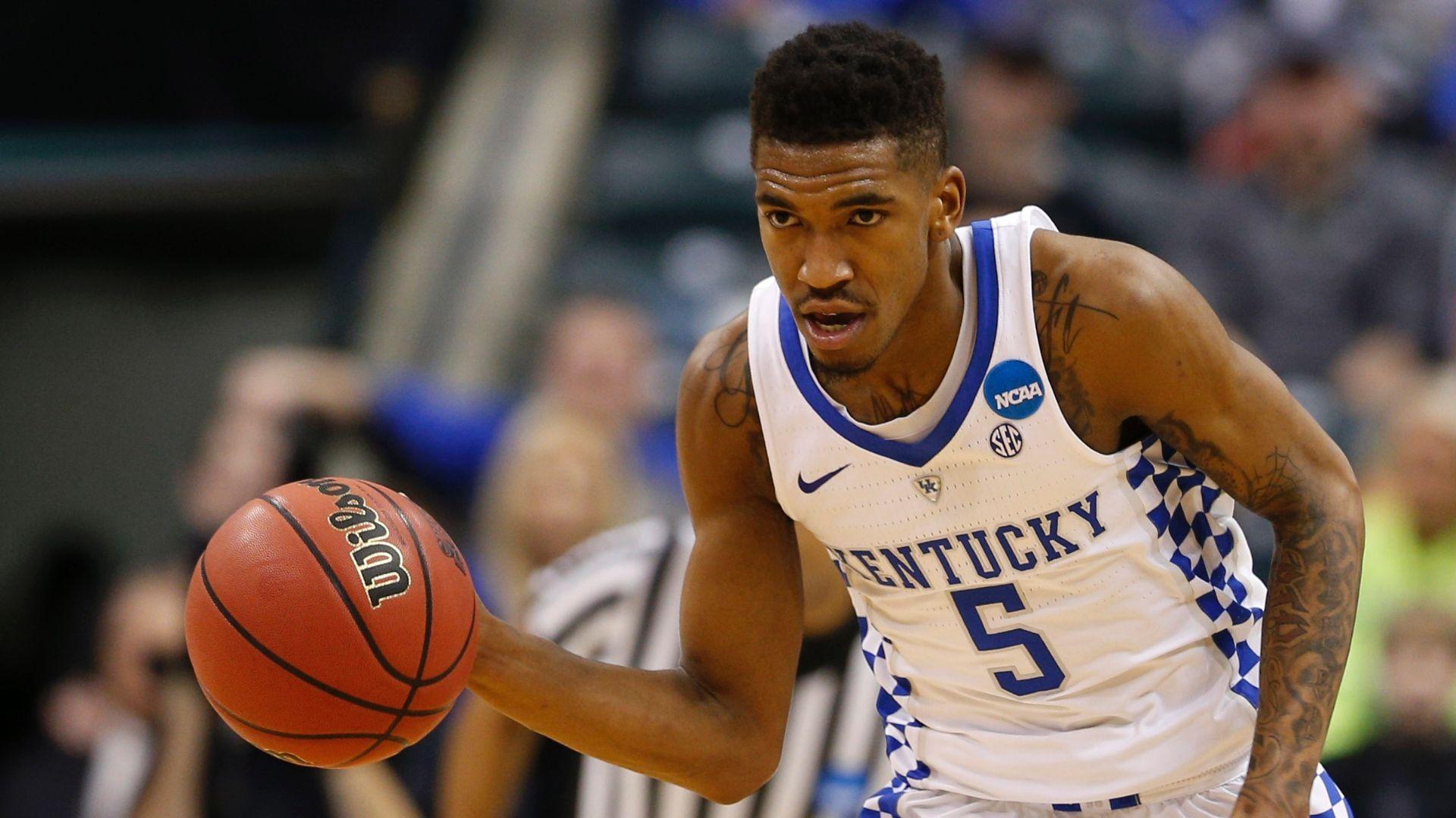 Uk Basketball: Malik Monk Draft Highlights