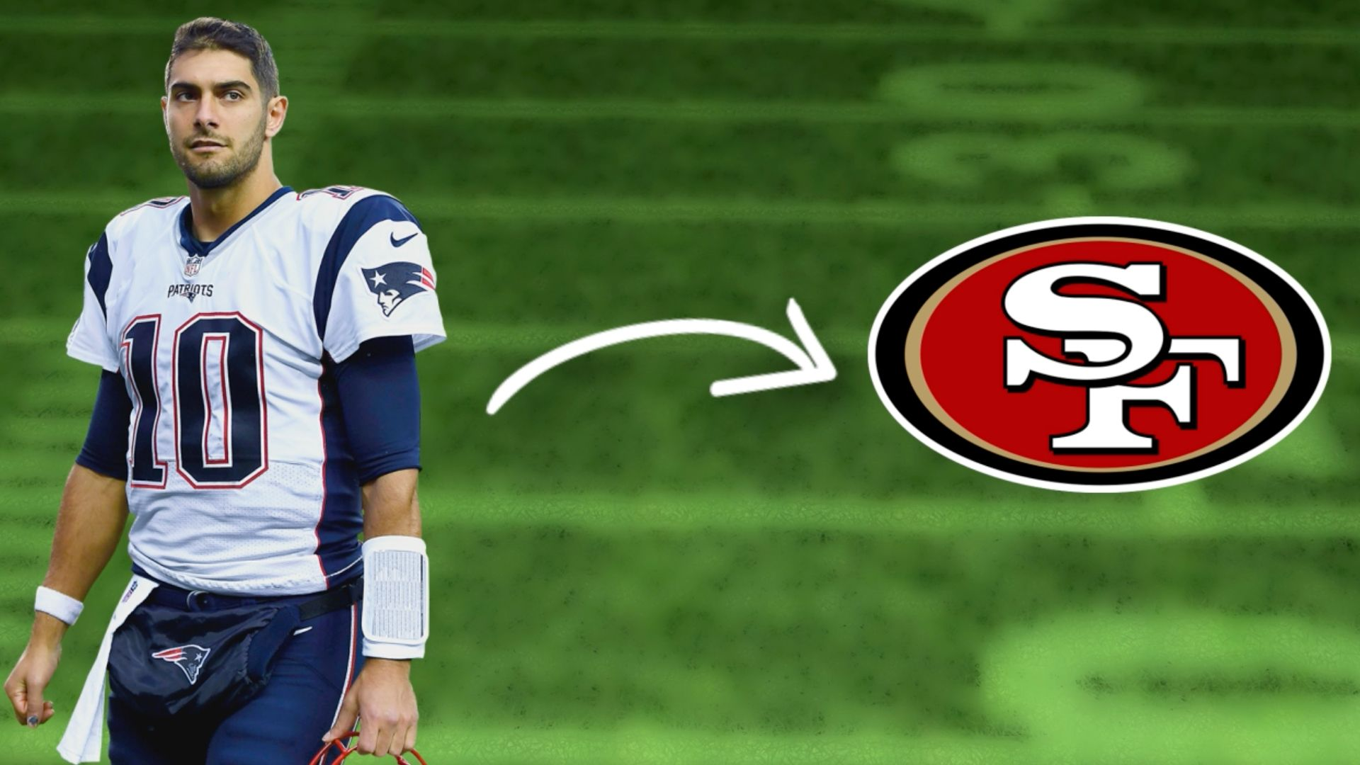 NFL Trading - Simple Strategy To Copy [Guest Post]