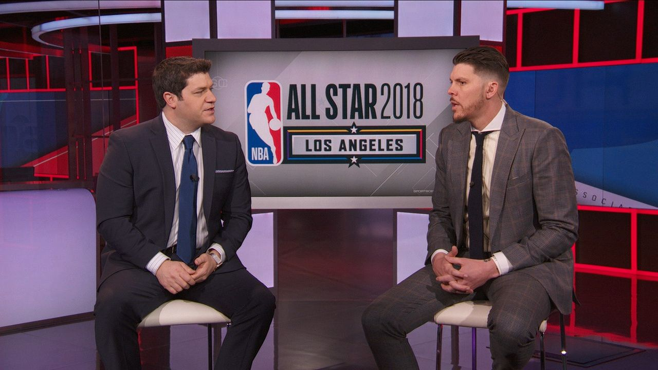 Portland's Damian Lillard 'frustrated' over not making last two All-Star teams