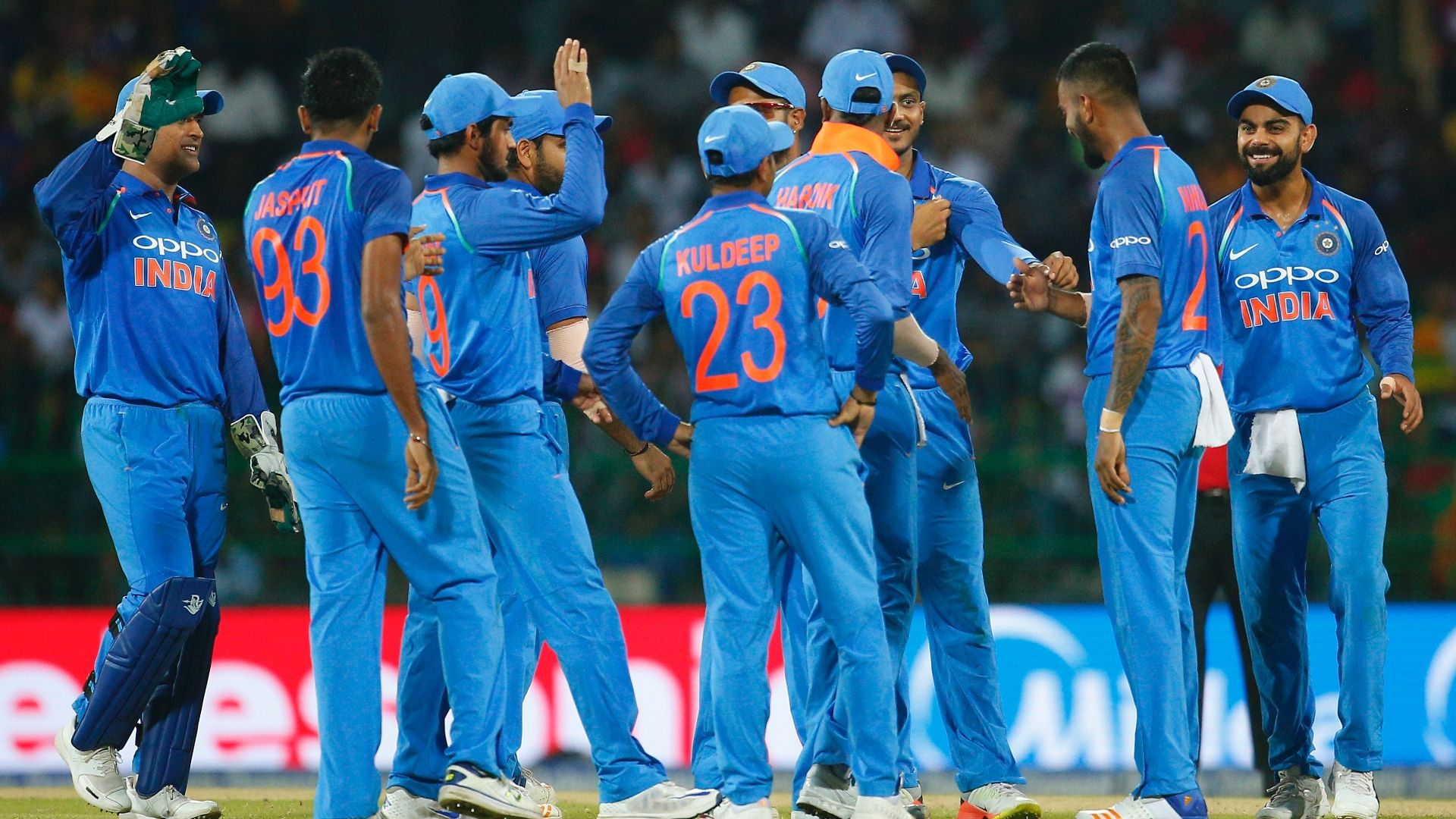 article on cricket over hyped in india India chased through a 110 runs partnership between openers lokesh rahul (60) and ambati rayudu (57) but despite a valiant effort by ravindra jadeja, afghanistan held india to a tie.