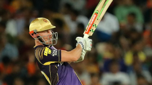 Kolkata Knight Riders put in yet another spirited performance to win their final league game by five wickets and consigning Sunrisers Hyderabad to their third straight loss