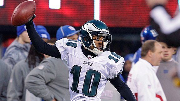 Dallas Power Sports >> Eagles deliver miracle in the Meadowlands - NFC East- ESPN