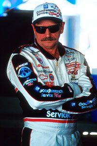 Dale Earnhardt The Intimidator
