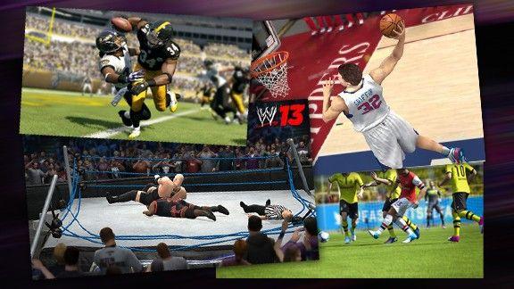 Sports video pornstar foto 50