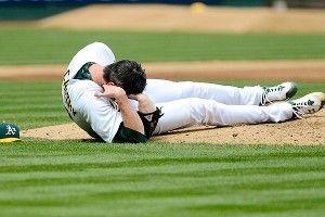 MLB won't approve padded caps