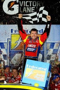 Bowyer spin adds to Chase drama