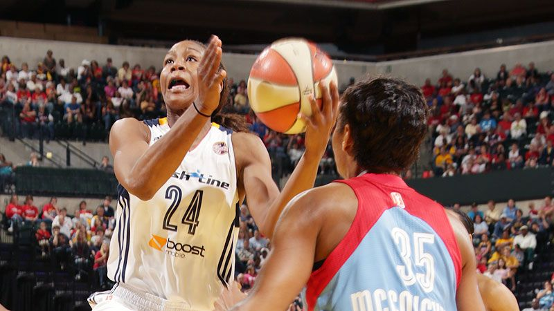 """abl goes one on one with wnba Making the decision to play collegiate basketball was an easy one for hill  """"to  go through the things i went through as a professional and collegiate  hill came  back to the us to join the american basketball league (abl."""