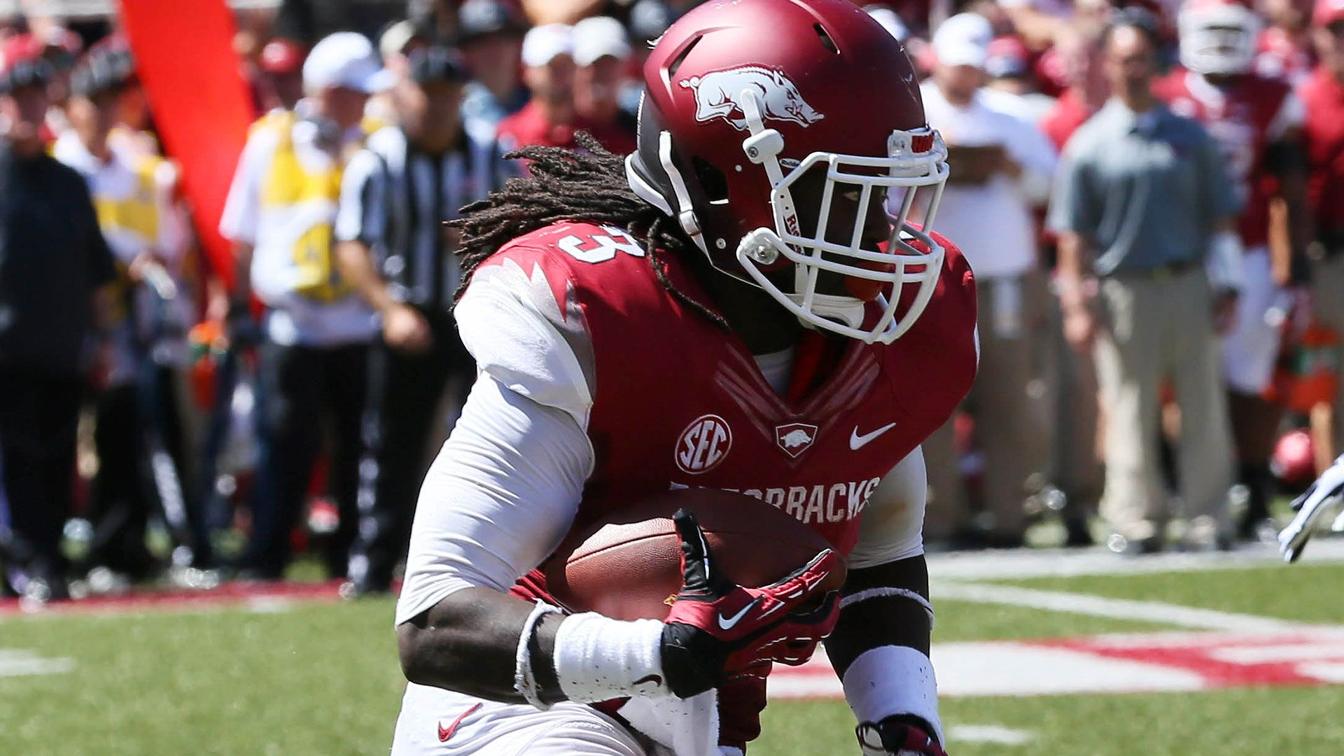 SEC players to keep an eye on in 2014
