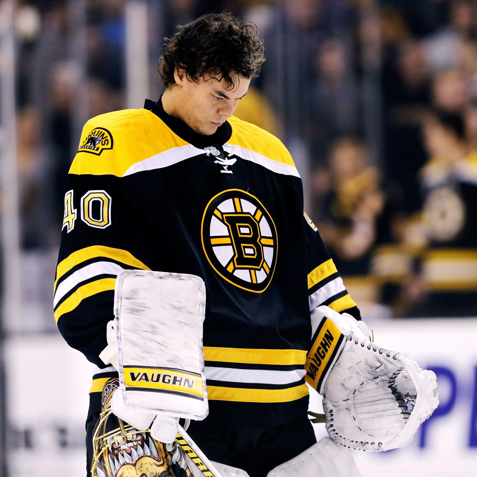 Which Goalie Will Back Up Tuukka Rask For Boston Bruins?