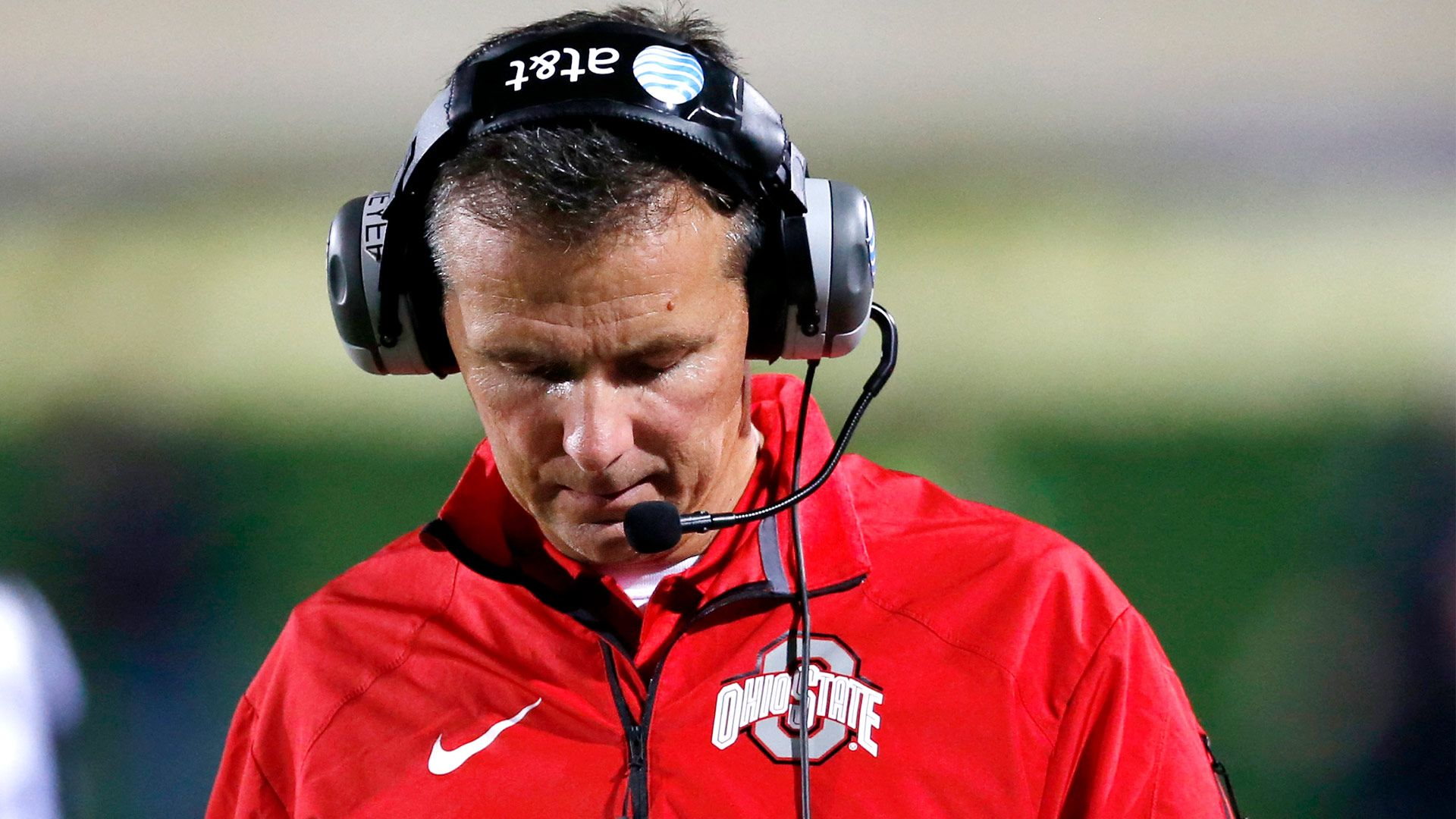 Urban Meyer: 'It's all about today'