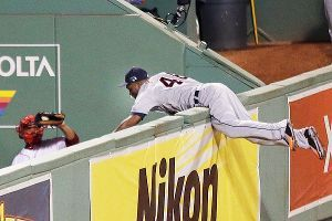 David Ortiz's grand slam provides spark as Red Sox even up ALCS