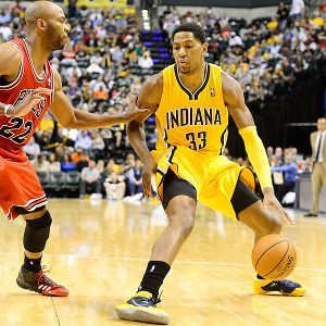 Danny Granger to miss 3 weeks