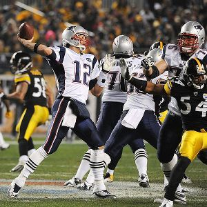 Big Ben says Tom Brady is best QB