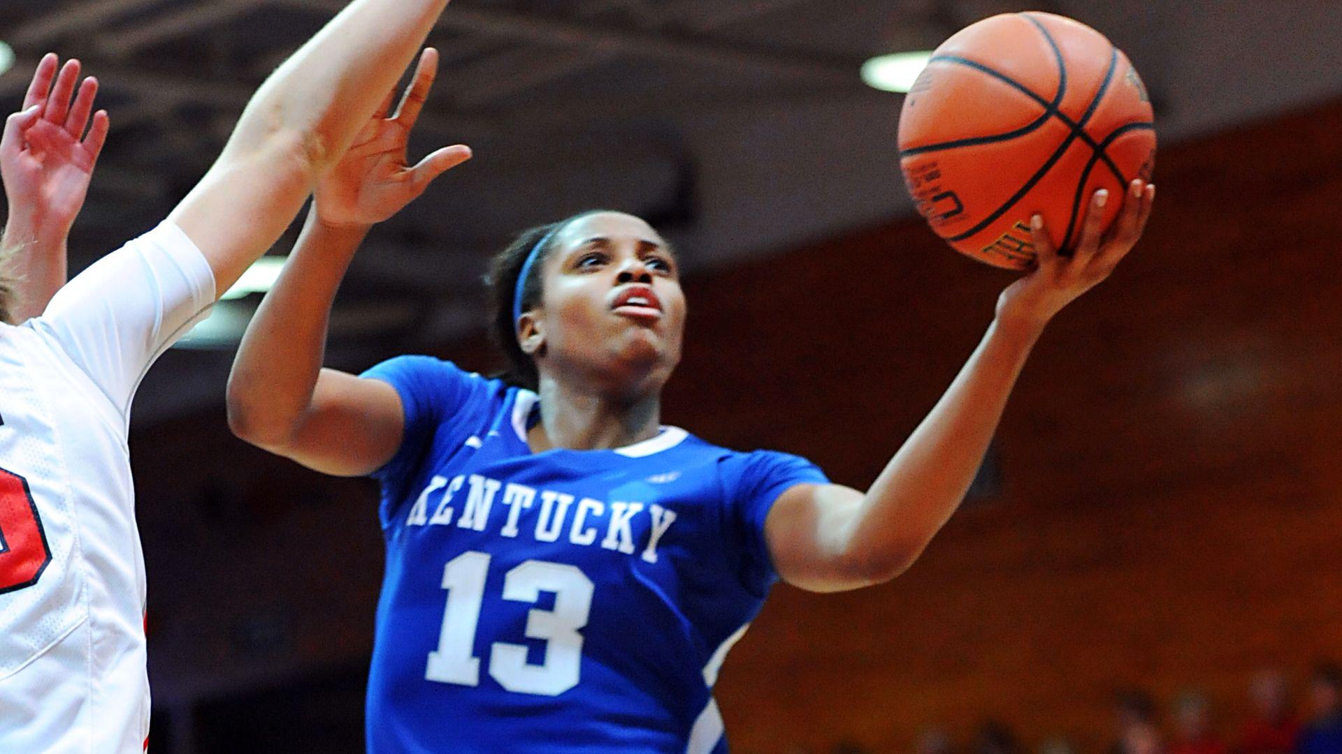 College Basketball Can Anyone Beat The Kentucky Wildcats: Women's College Basketball