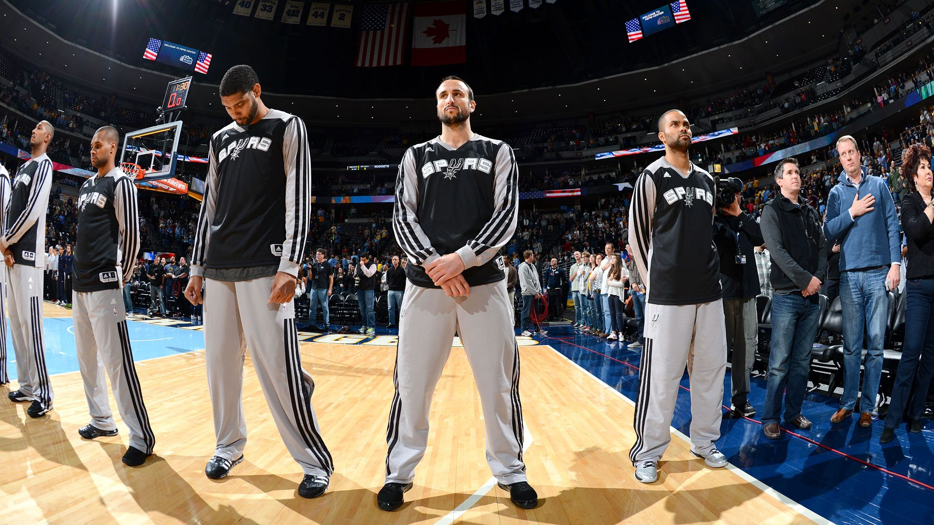 NBA - 5-on-5: Hollinger's Power Rankings edition