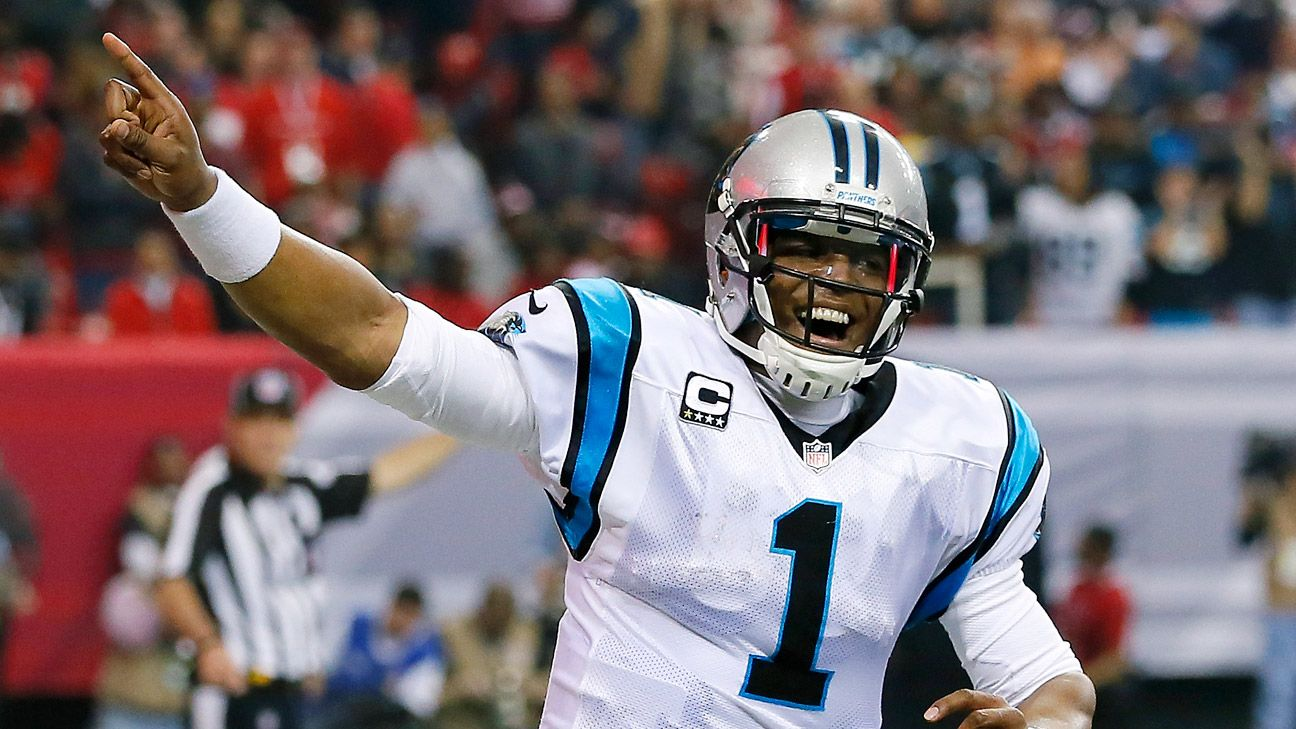 GM: Cam Newton is franchise QB