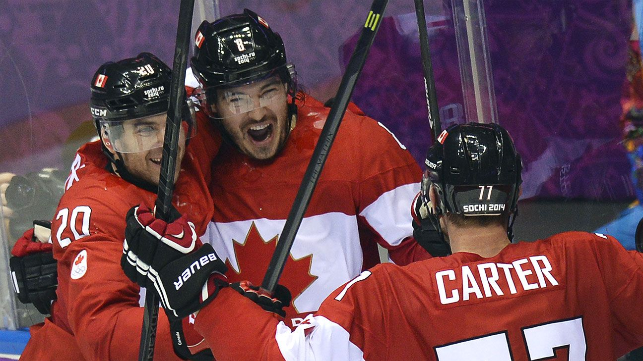 Silver and gold for Doughty, Carter