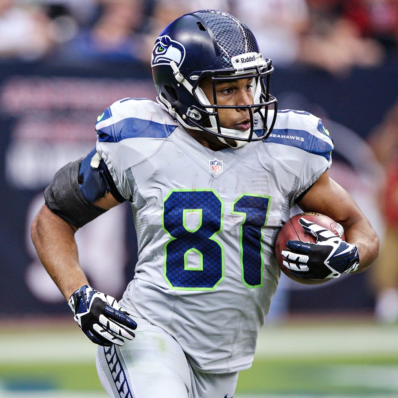 Golden Tate says Seattle Seahawks' contract offer was ...