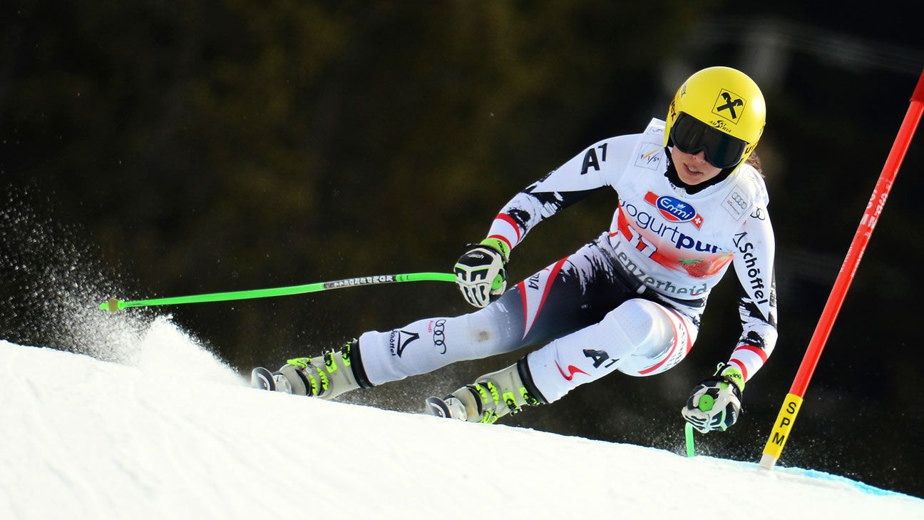 World Cup skiing to try air bags