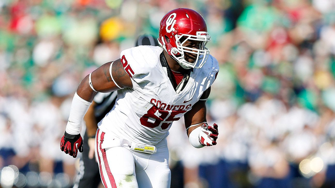 Oklahoma Sooners defensive line could spark national title ...