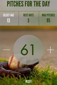 Andrews, Wilk create pitching app