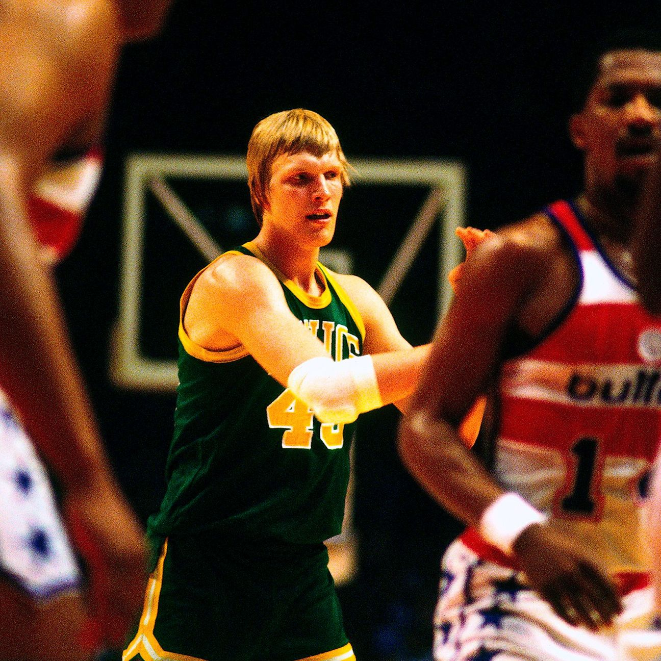 NBA - Why Jack Sikma deserves Hall of Fame in 2016
