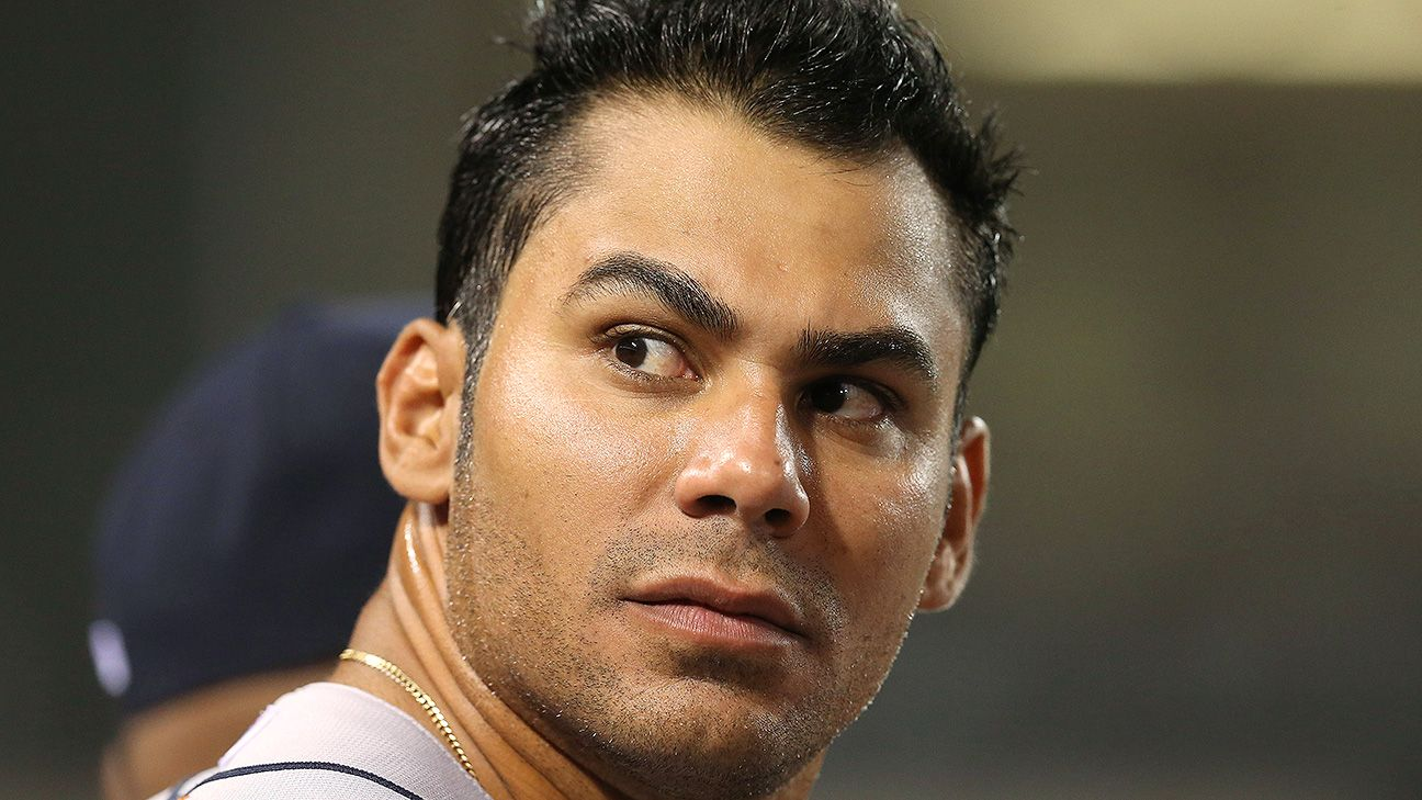 Texas Rangers sign Carlos Pena to minor league deal