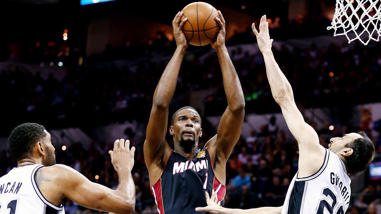 Dwyane Wade 2014 Nba Finals Stats | Basketball Scores