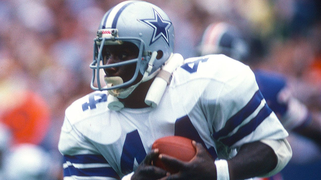 Former dallas cowboys fb robert newhouse dies at 64 son says for Www newhouse com