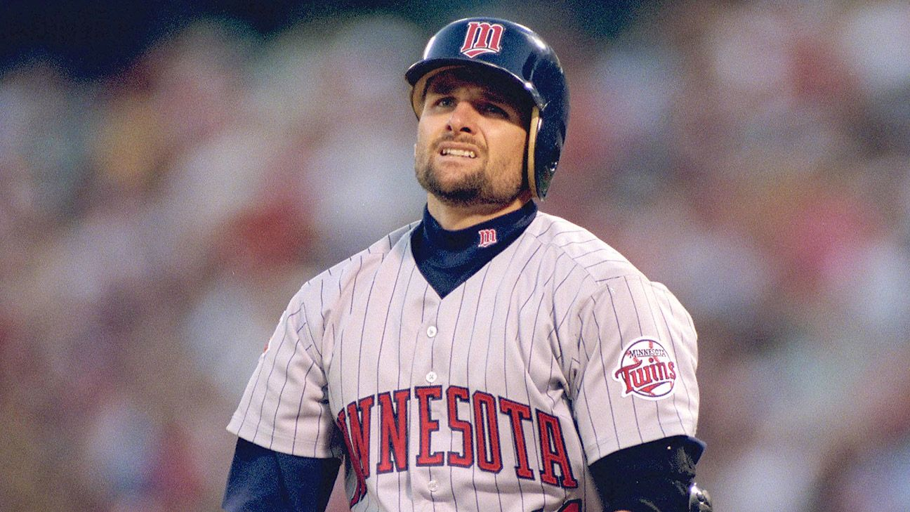 Chuck Knoblauch accused of assault