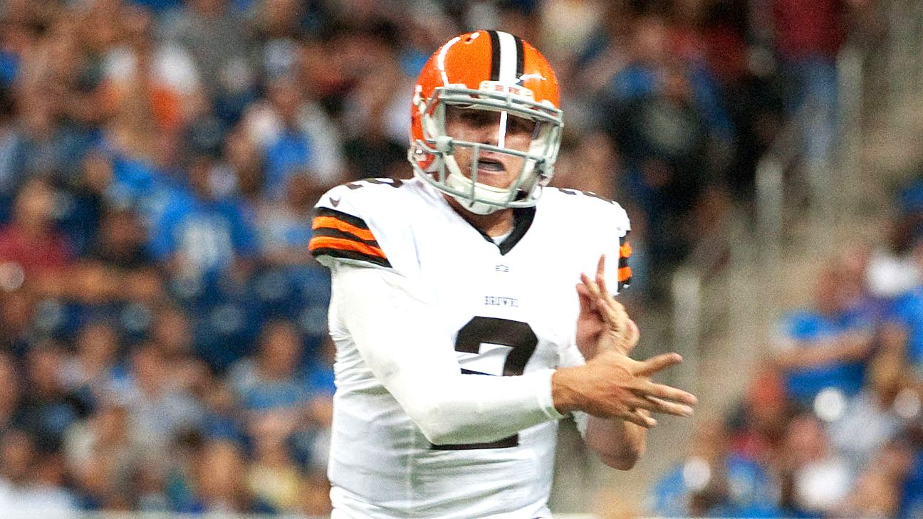 Players are right, Manziel will be a hit
